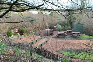 Willett Education Garden
