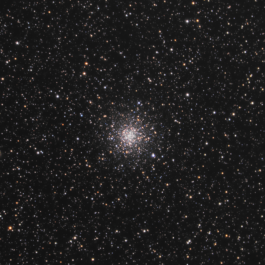 Messier 56. Image credit: Wikipedia