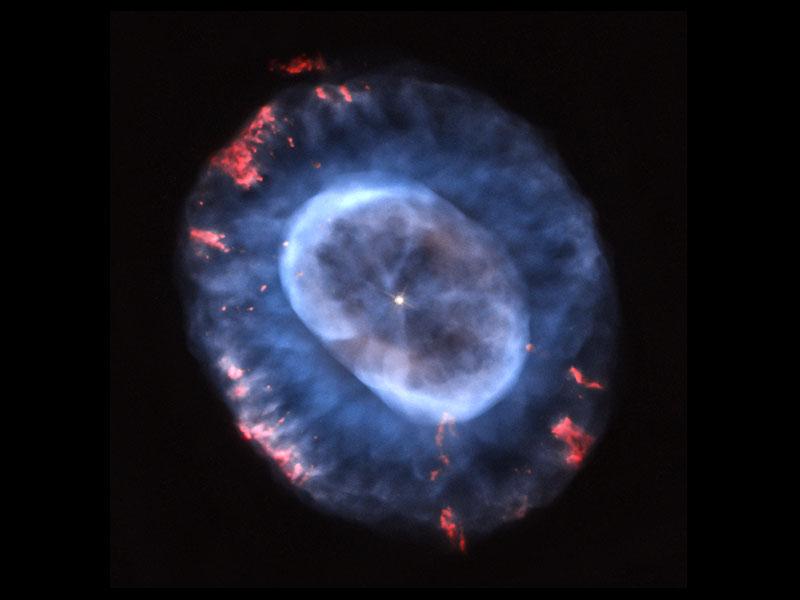 Image credit: Chandra X- Ray Observatory
