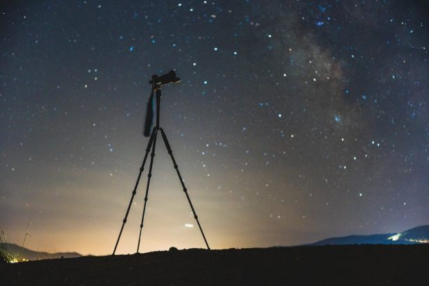 Astronomy Viewing Evening